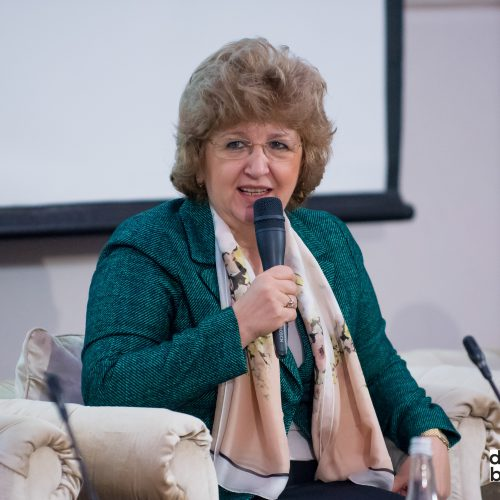 Mariana Gheorghe