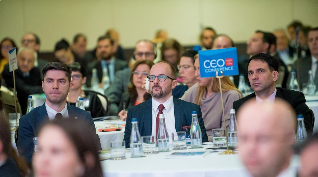 CEO Conference