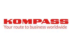 kompass romania