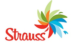 Strauss Romania