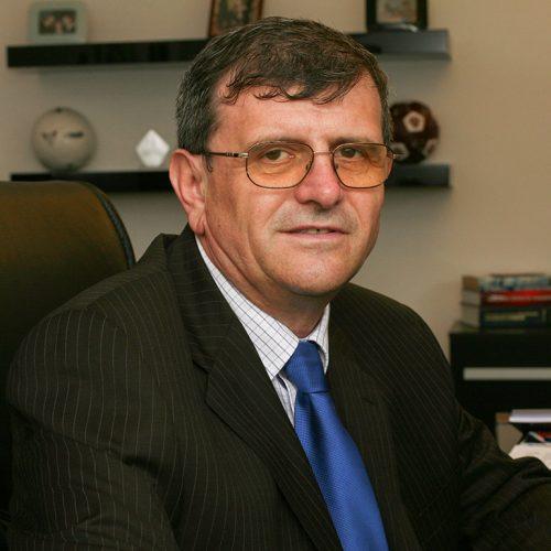 Stefan Gadola