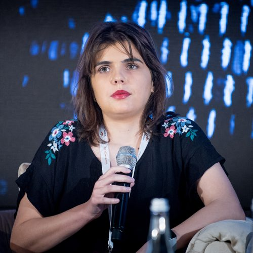 Andreea Plesea