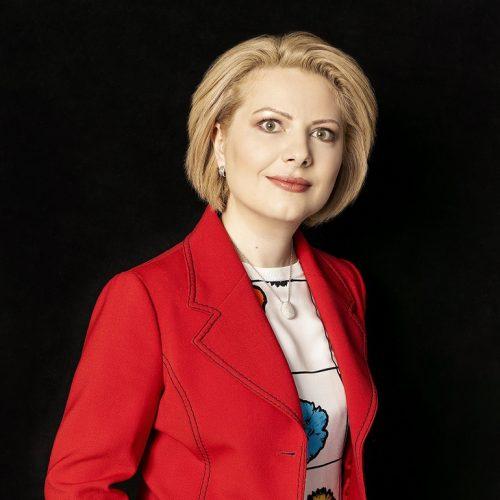 Violeta Luca