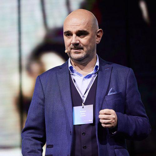 Andrei Goșu