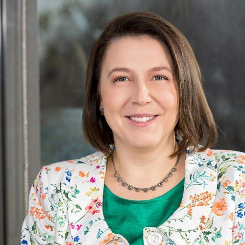 Cristina Mancaş
