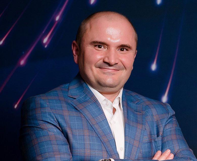 Adrian Ariciu