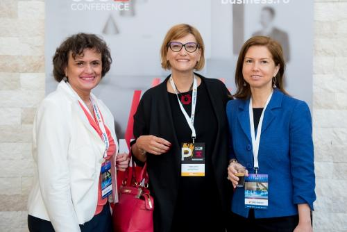 CEO Conference Bucuresti 2018