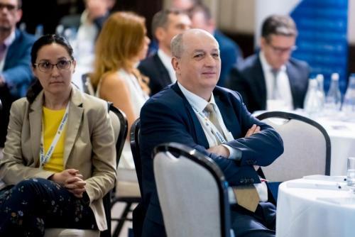 CEO Conference Bucuresti 2018