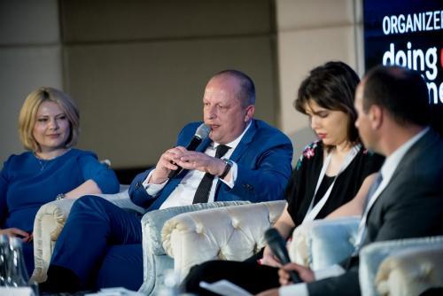 CEO Bucuresti 2019