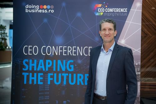 CEO Conference Cluj 2018