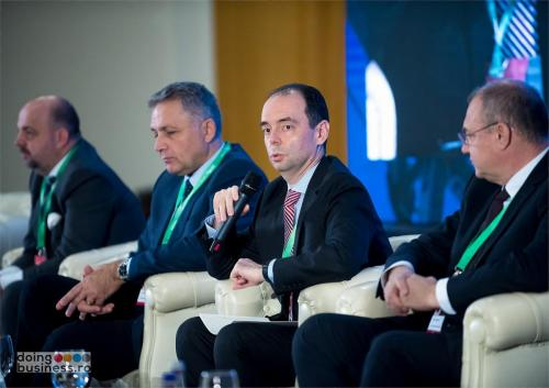 CEO Conference Cluj 2019